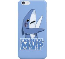 Real MVP iPhone Case/Skin