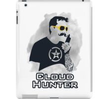 Achievement Cloud Hunter iPad Case/Skin