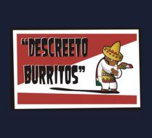 Clerks: Animated Series - Descreeto Burrito (HD) v2 by btnkdrms