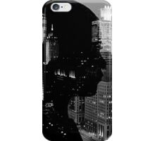 The City of the Mind iPhone Case/Skin