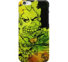 Money Hungry iPhone Case/Skin