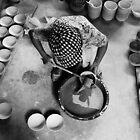 coating bowls by fridaycafe