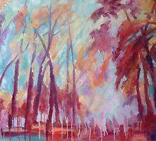 Landscape900 by Nurhilal Harsa