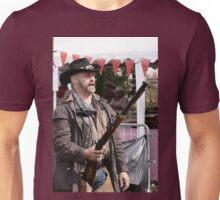 Sherifs against V/S The Daltons 10   (c)(h) by Olao-Olavia / Okaio Créations fz 1000 - 2014 Unisex T-Shirt