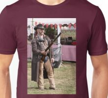 Sherifs against V/S The Daltons 09   (c)(h) by Olao-Olavia / Okaio Créations fz 1000 - 2014 Unisex T-Shirt