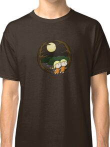 Lost In The Forest Classic T-Shirt
