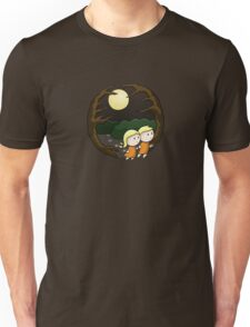 Lost In The Forest T-Shirt