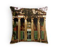 Randolph Hall Throw Pillow