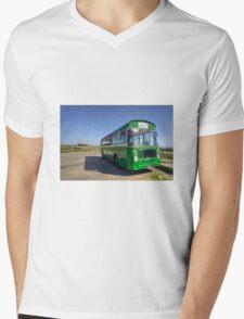 Bristol LH  Mens V-Neck T-Shirt