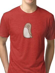 Dignified Penguin Tri-blend T-Shirt