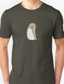 Dignified Penguin Unisex T-Shirt
