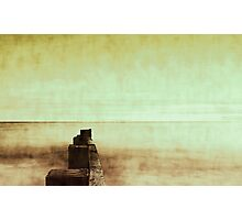 Emptiness Photographic Print
