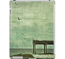 Stay (Wasting Time) iPad Case/Skin