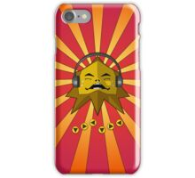 Hot Goron Beats: Redux iPhone Case/Skin