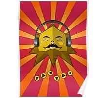 Hot Goron Beats: Redux Poster