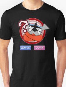 Water / Dork [Shiny] T-Shirt
