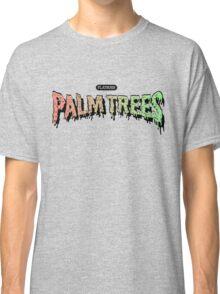 Palm Trees - Mashup! Classic T-Shirt