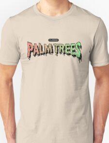 Palm Trees - Mashup! Unisex T-Shirt