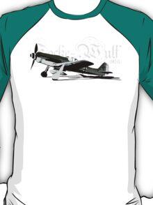 FW190 D T-Shirt