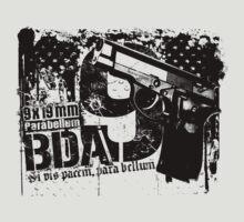 BDA 9 by deathdagger
