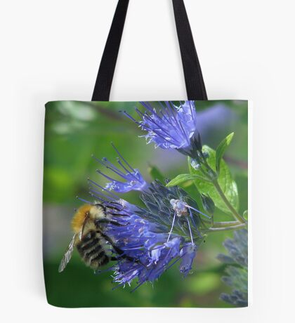 Feeding Tote Bag