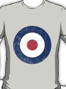 Cocarde RAF UK T-Shirt
