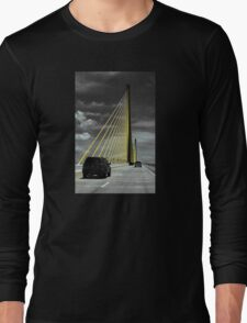 Sunshine Skyway Long Sleeve T-Shirt