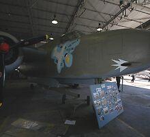 """""""The Hell N Pelican II"""", Amberley Airshow 2008 by muz2142"""