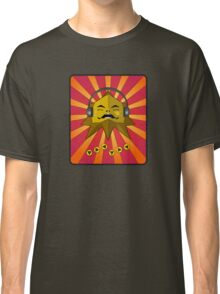 Hot Goron Beats: Redux Classic T-Shirt
