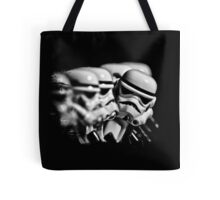 Stormtrooper distracted Tote Bag