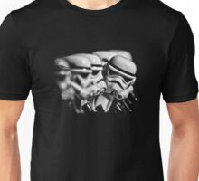 Stormtrooper distracted Unisex T-Shirt