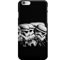 Stormtrooper distracted iPhone Case/Skin