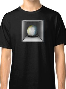 Globe in a box - seriously! Classic T-Shirt