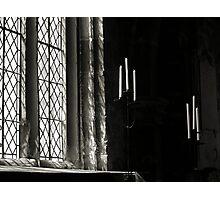 Window series 10 Photographic Print