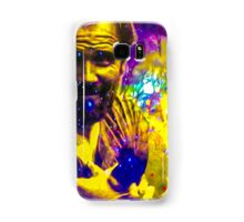 Colorful Gustav Klimt's world Samsung Galaxy Case/Skin
