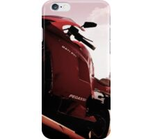 Game Photography iPhone Case/Skin