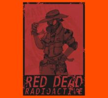 RED DEAD RADIOACTIVE  by Taliesin  Fox-Henry