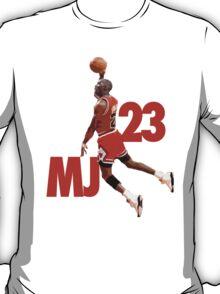 Michael Jordan 23 T-Shirt