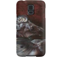 From Out of the Dark Samsung Galaxy Case/Skin