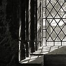 Windows and rooms by clickinhistory
