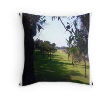 Redcliffe series 3 Throw Pillow