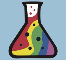 Rainbow Magic Potion Kids Clothes