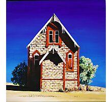 The Church Photographic Print