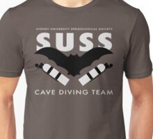 SUSS Cave Diving Team Unisex T-Shirt