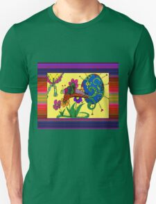 The Chrysalis  T-Shirt