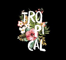 Tropical II by GalaxyEyes
