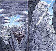 Dörfler 11A by Jeremy Baum
