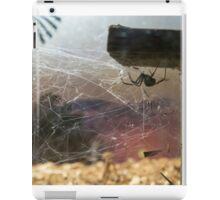 Redback Outback iPad Case/Skin