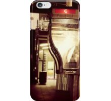 Is This A Time Machine? iPhone Case/Skin