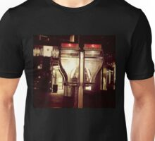 Is This A Time Machine? Unisex T-Shirt